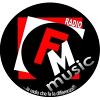 Logo of radio station Radio FM Music