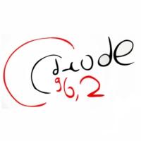 Logo of radio station DCODE 962