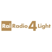 Logo de la radio Rai Radio 4 Light