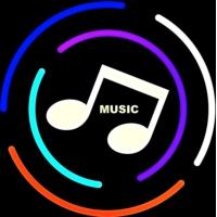 Logo of radio station 897 MUSIC Radio