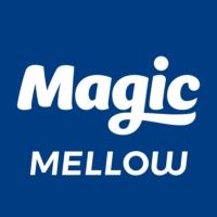 Logo de la radio Mellow Magic