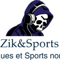 Logo de la radio Zik&Sports