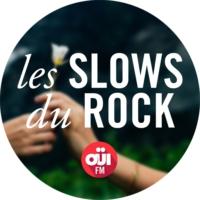 Logo de la radio OUI FM Les Slows du Rock