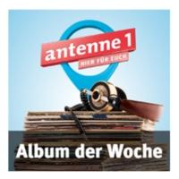 Logo de la radio antenne 1 Album der Woche