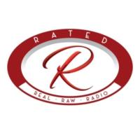 Logo de la radio Rated R