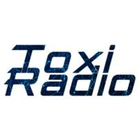 Logo of radio station Toxi Radio