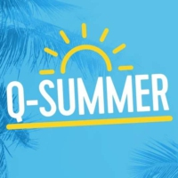 Logo de la radio Q-Summer