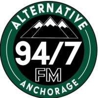 Logo of radio station KZND-FM 94/7