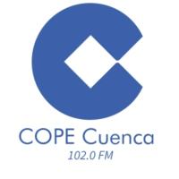 Logo de la radio COPE Cuenca