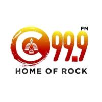 Logo de la radio CJIJFM 99.9FM