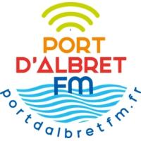 Logo of radio station Radio Port d'Albret FM