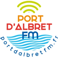 Logo of radio station Radio Port d'Albret FM