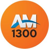 Logo of radio station AM 1300 La Salada