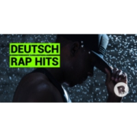 Logo of radio station Radio Hamburg Deutschrap