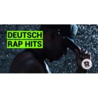 Logo of radio station Radio Hamburg Deutschrap