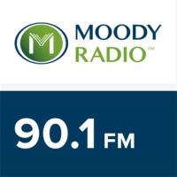 Logo de la radio WJSO Moody Radio 90.1 FM