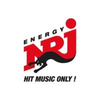 Logo de la radio NRJ Sweden