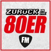 Logo de la radio Zurück in die 80er.FM • Best-of-Rock.FM • Rockland Radio