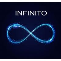 Logo of radio station infinito.ec