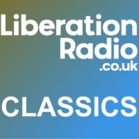 Logo of radio station Liberation Radio Classics