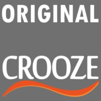 Logo of radio station CROOZE.fm - The Original