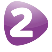 Logo of radio station Radio 2
