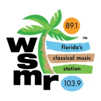 Logo de la radio Classical WSMR