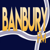 Logo of radio station Banbury FM