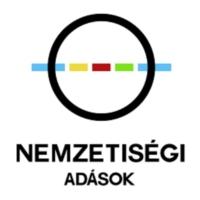 Logo de la radio Nemzetiségi Rádió