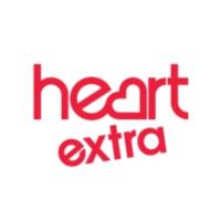 Logo of radio station Heart Extra