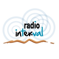 Logo of radio station radio inter-val