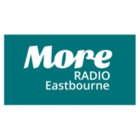 Logo of radio station More Radio Eastbourne