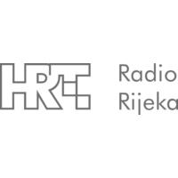 Logo de la radio HRT - Rijeka