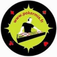 Logo de la radio pokermix