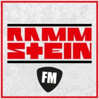 Logo of radio station Rammstein.FM • Best-of-Rock.FM • Rockland Radio