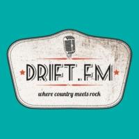 Logo of radio station driftfm