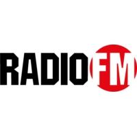Logo of radio station Radio FM