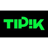 Logo of radio station TIP!K (RTBF)