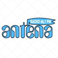 Logo of radio station Antena Radio Jelah