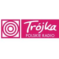 Logo of radio station Trójka PR