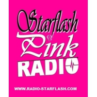 Logo de la radio Starflash Officiel
