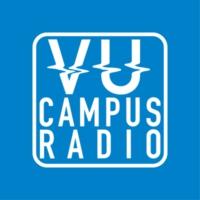 Logo of radio station VU Campusradio