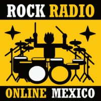 Logo of radio station Rock Radio Online Mexico