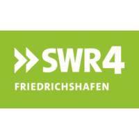 Logo of radio station SWR4 Friedrichshafen
