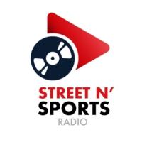 Logo de la radio Street N' Sports Radio
