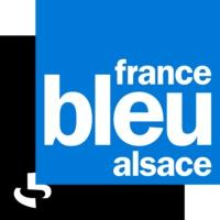 Logo de la radio France Bleu Alsace