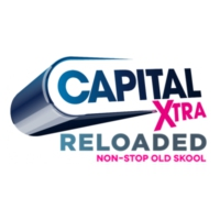 Logo de la radio Capital XTRA Reloaded