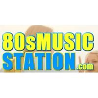 Logo of radio station Radio 257 - 80s Music Station