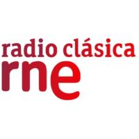 Logo de la radio RNE Radio Clásica