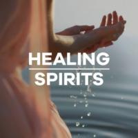 Logo of radio station Klassik Radio - Healing Spirits